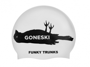 Шапочка Funky Trunks Goneski