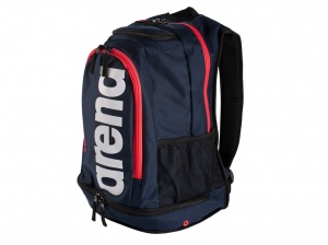 Рюкзак Arena Fastpack Core, navy/red/white