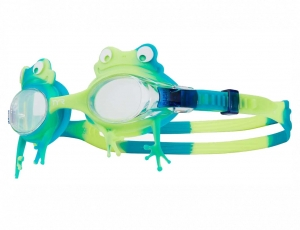 Очки TYR Swimple Frog, green