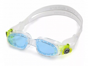 Очки Aqua Sphere Moby Kids, blue