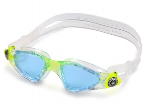 Очки Aqua Sphere Kayenne Junior, clear/blue