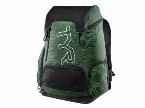 Рюкзак TYR Alliance 45L, green