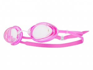 Очки TYR Tracer Racing Junior, pink