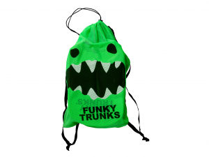 Сумка-мешок Funky Trunks Mad Monster