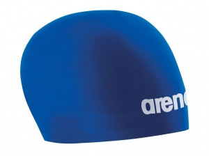 Шапочка Arena 3D Race, blue/white