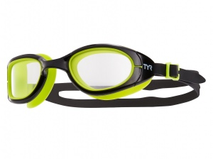 Очки TYR Special Ops 2.0 Transition, green