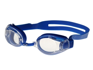 Очки Arena Zoom X-Fit, blue/clear
