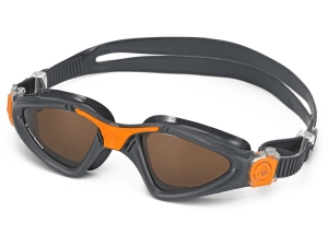 Очки Aqua Sphere Kayenne Polarized, grey/orange
