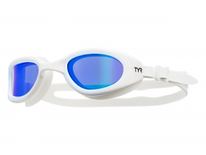 Очки TYR Special Ops 2.0 Polarized, white