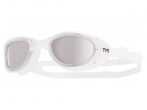 Очки TYR Special Ops 2.0 Polarized, clear