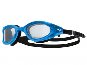 Очки TYR Special Ops 3.0, blue/black