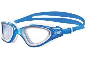 Очки Arena Envision, blue/clear/blue
