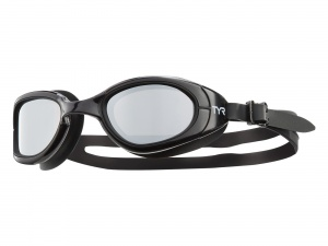 Очки TYR Special Ops 2.0 Polarized, black
