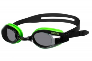 Очки Arena Zoom X-Fit, green