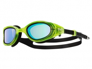Очки TYR Special Ops 3.0 Polarized, green/black
